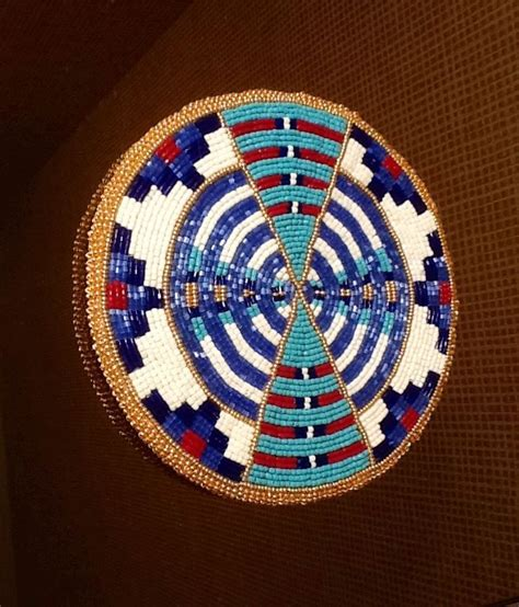218 Best Images About Beadwork On Oglala Sioux