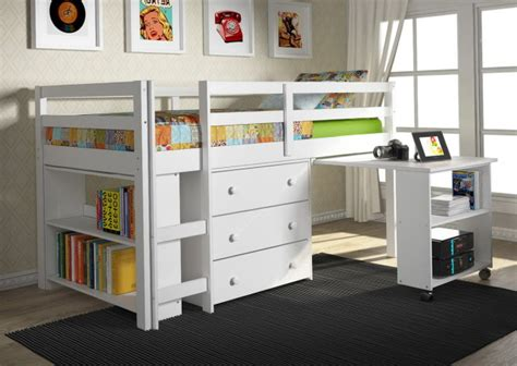 desk bunk bed combo breathtaking bunk bed with drawers and desk desk