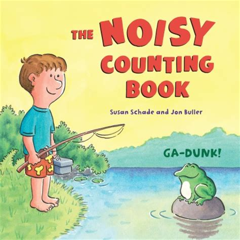 counting picture books storytime suggestions the noisy counting book