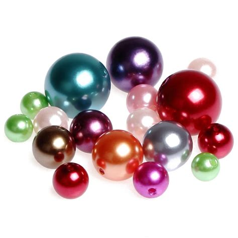 Bulk Faux Pearls With For Diy Crafts Buy Faux