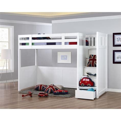 king single bunk beds sydney my design bunk bed w stair k single 104028