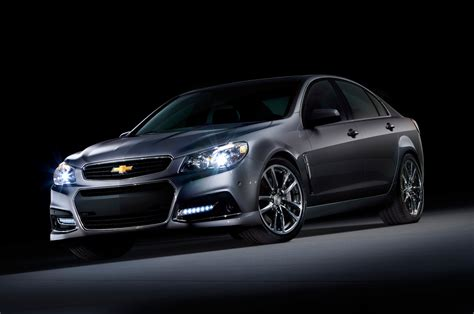 2014 Chevrolet Ss Specs by 2014 Chevrolet Ss Reviews And Rating Motor Trend
