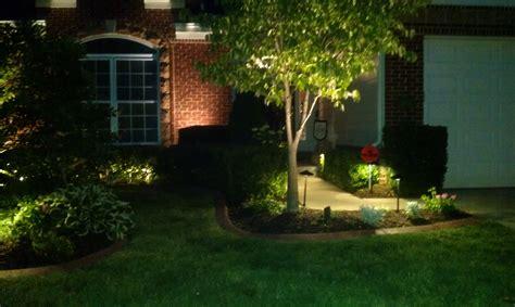 landscape lighting low voltage led light design appealing led low voltage landscape