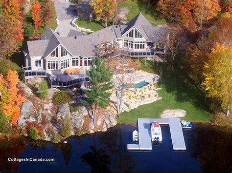 cottage rentals in ontario the coolest cottages for rent in ontario