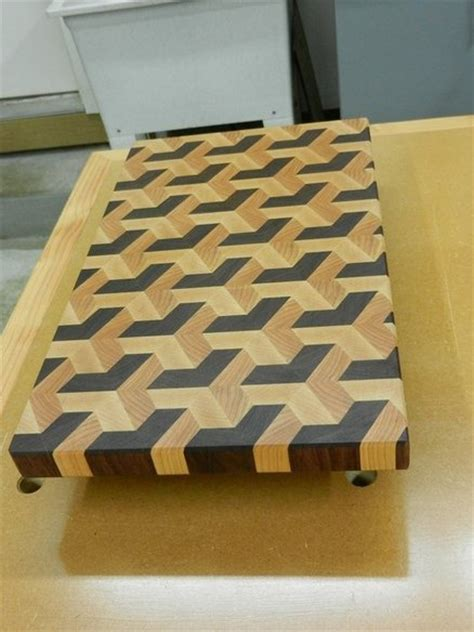 Another Optical Illusion Woodworking For Mere Mortals