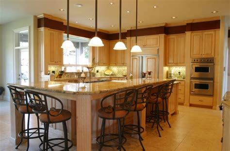 l shaped kitchens with island guides to apply l shaped kitchen island for all size amaza design