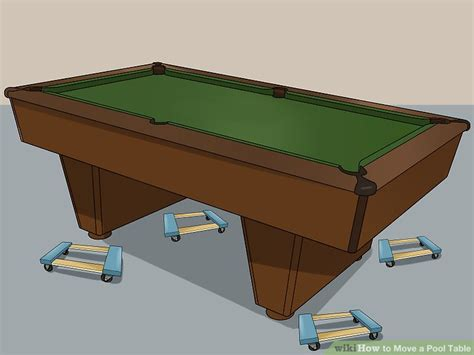 cost to move a pool table how to move a pool table across the room brokeasshome