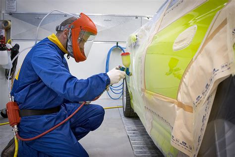 spray painting high humidity how to paint your car start to finish air tool resource