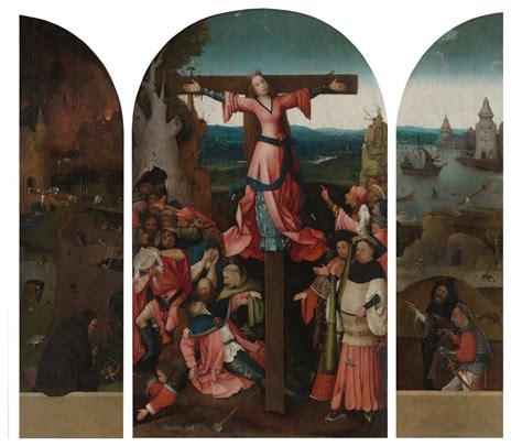 Bosch Der Garten by Hieronymus Bosch Garten Der L 252 Ste Versuchung