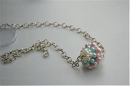 how to make pearl jewelry how to make pearl jewelry a of individual handmade