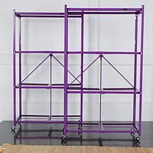 origami home solutions origami home solutions best shelves storage racks hsn