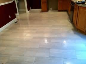 kitchen floor tile ideas modern kitchen floor tile by link renovations