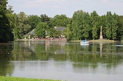 Englischer Garten München Tretbootfahren by Englischer Garten Fotogalerie Foto 4