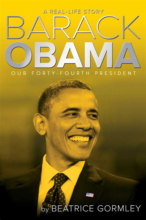barack obama picture book beatrice gormley official publisher page simon
