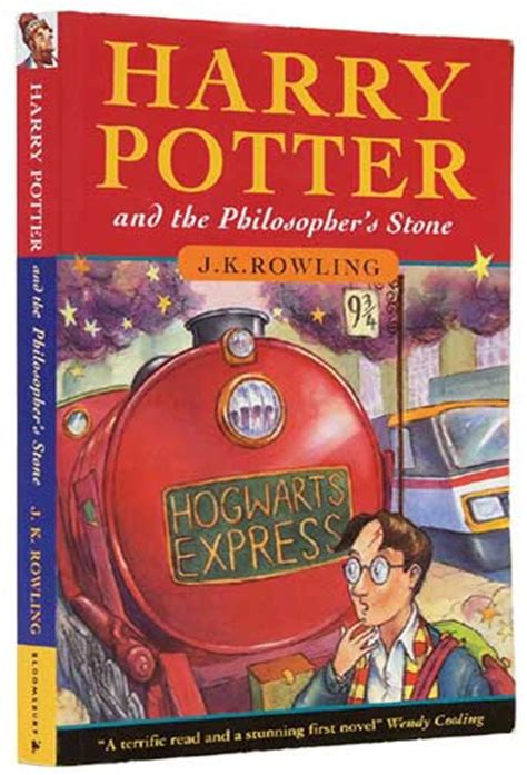harry potter picture book a guide to collecting harry potter books