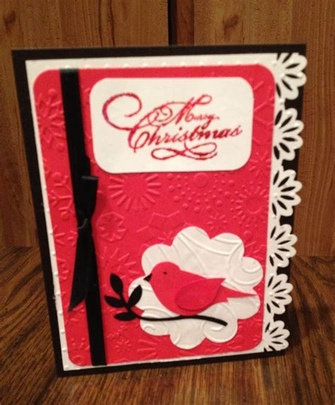 card ideas using cuttlebug cuttlebug card cards