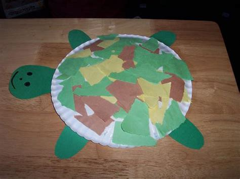 paper plate turtle craft paper plate turtle image search results