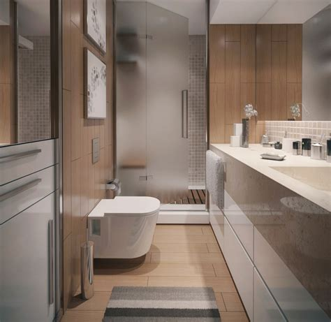small bathroom ideas for apartments three modern apartments a trio of stunning spaces