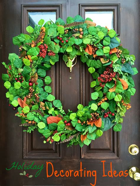 inexpensive ways to decorate for 5 easy inexpensive ways to decorate for the holidays