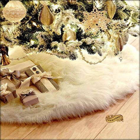 tree skirt white 30 most colorful and shiny tree skirts home