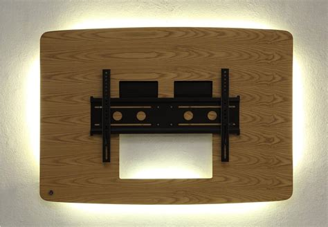 jual hama jual jf604 oak tv wall brackets