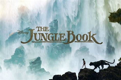 pictures from the jungle book geeknation the jungle book