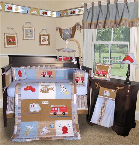 truck crib bedding set baby boutique truck 14 pcs crib bedding set incl