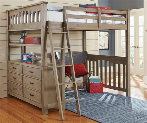 loft bed frame for adults creative ideas for loft bed homestylediary
