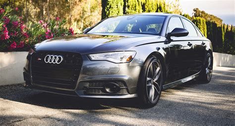 2016 Audi S6 Review by Five Impressions 2016 Audi S6