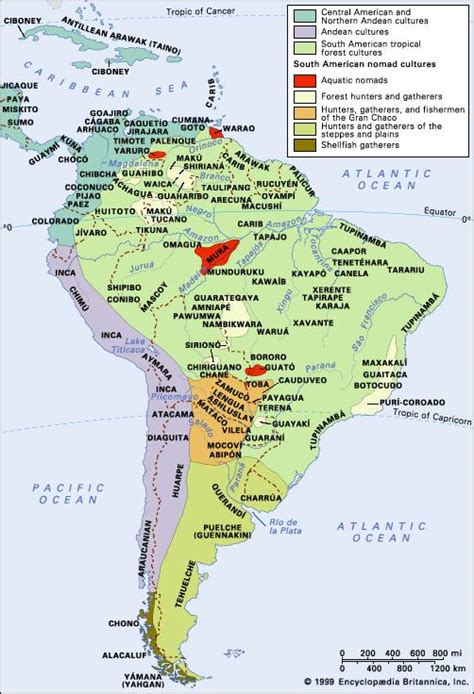 south american south american indian britannica