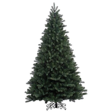 noble spruce 7 5 noble spruce artificial tree no lights