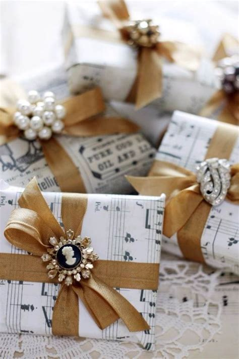 decorating gifts 45 creative gift decoration wrapping ideas family