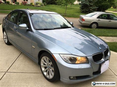Bmw 3 Series 2011 by 2011 Bmw 3 Series 328i Xdrive For Sale In United States