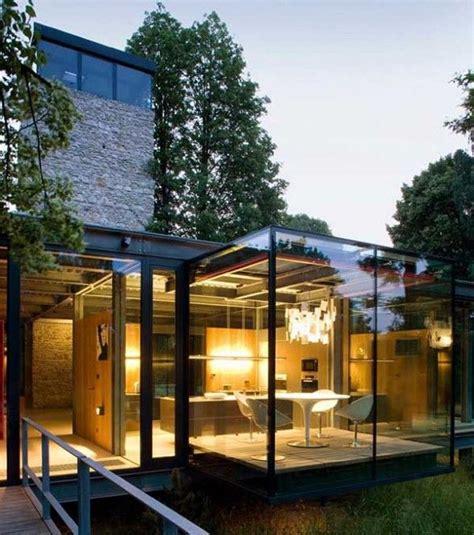 house poland modern jodlowa house in krakow poland freshome