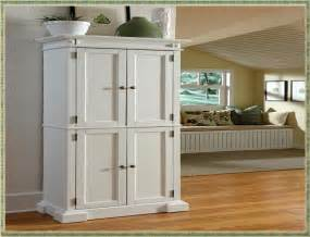 free standing kitchen pantry furniture free standing kitchen island bench settee food pantry