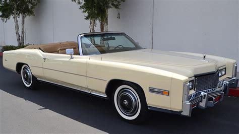 73 Cadillac Eldorado Convertible by 1976 Cadillac Eldorado Convertible 73 Window