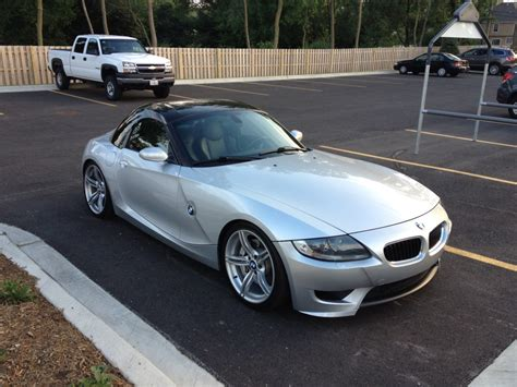 Bmw Z4 Hardtop by Bmw Z4 Hardtop For Sale Black And In Condition
