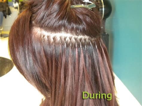 hair extensions hair extensions west 13th salon west fargo nd