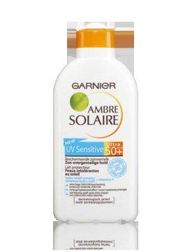 uv sensitive garnier ambre solaire uv sensitive 50 milk reviews photo
