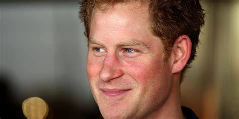 prince harry s prince harry s secret on world aids day is huffpost uk