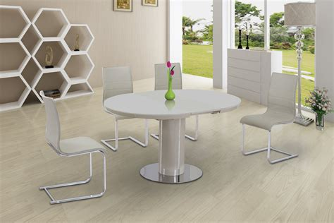 high dining table and chairs glass high gloss dining table and 6 chairs