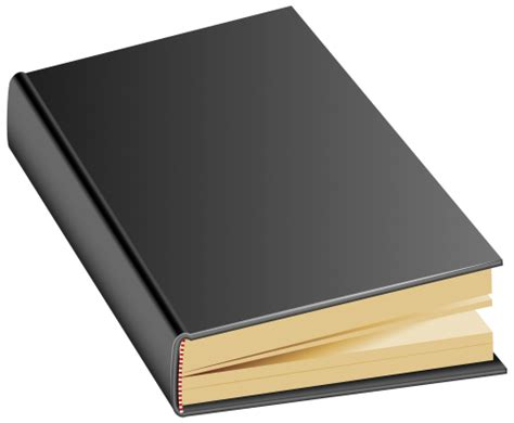 of book black book png clipart best web clipart