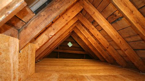 house attic expand house attic repair learning by doing