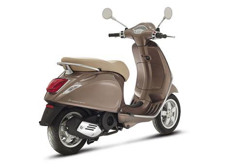 Modifikasi Vespa Sprint 77 by Vespa Primavera 150 3vie 2014 มอเตอร ไซค ราคา 115 900 บาท