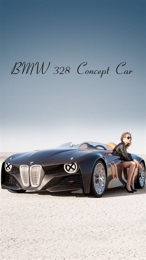 Iphone 6 Car Wallpaper Bmw by Bmw 328 Concept Car Iphone 6 Plus Hd Wallpaper Hd Free