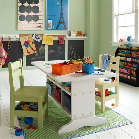kid craft table with storage elementary table white contemporary tables and