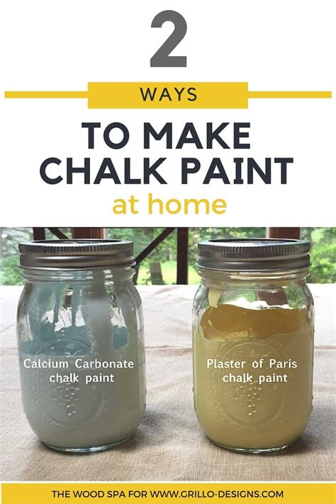 diy chalk paint calcium carbonate vs plaster of the 25 best ideas about painting veneer furniture on