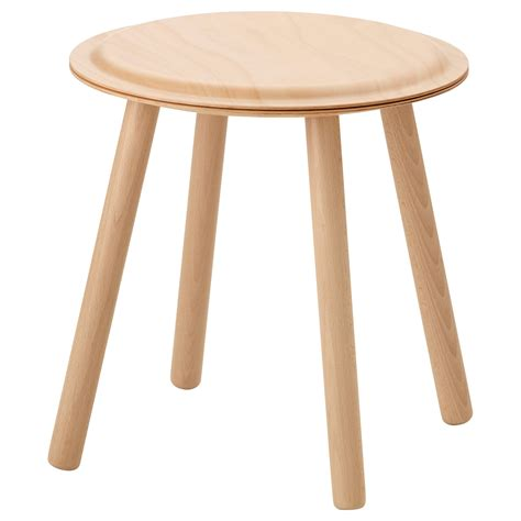 ikea side tables ikea ps 2017 side table stool beech ikea
