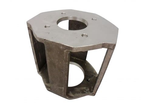 Electric Motor Bracket by 4 Bolt Electric Motor Mounting Bracket 2 282 Quot Bolt Circle