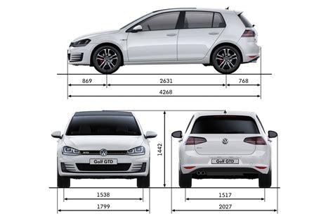 Volkswagen Golf Dimensions volkswagen golf interior dimensions image 70